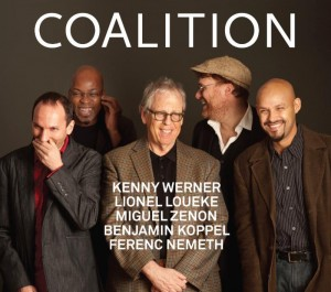 Kenny - Coalition Album